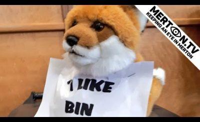 I Like Bin