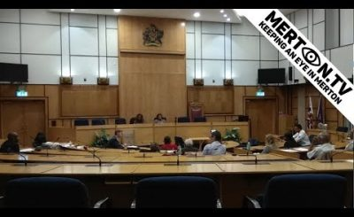 Joint Consultative Committee with Ethnic Minority Organisations 11 September 2018