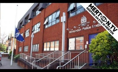 #SaveWimbledonPoliceStation