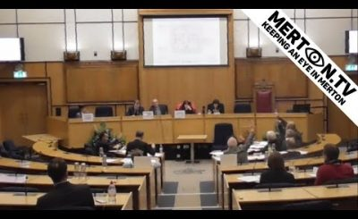 Planning Applications Committee 13 December 2018