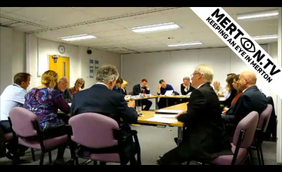 Overview and Scrutiny Commission - Financial Monitoring Task Group 25 February 2019