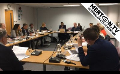 Standards and General Purposes Committee 14 March 2019