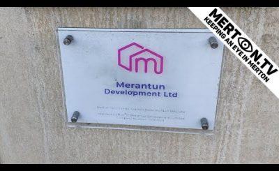Merantun Development Limited Sub-Committee 15 July 2019