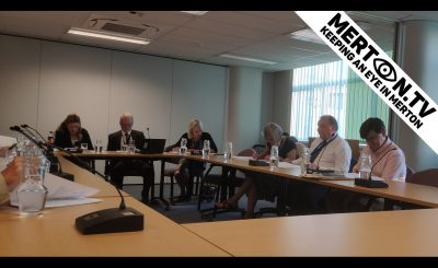 Overview and Scrutiny Commission – financial monitoring task group 29 August 2019