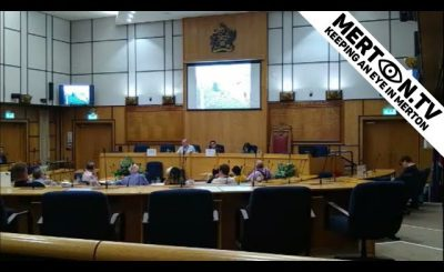 Planning Applications Committee 22 August 2019