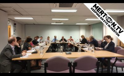 Merton Council Cabinet 19 September 2019