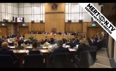 Merton Full Council 18 September 2019
