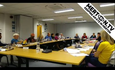 Children and Young People Overview and Scrutiny Panel 7 Oct 2019