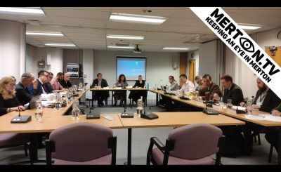 Sustainable Communities Overview and Scrutiny Panel 30 October 2019