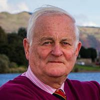 Graham Hadley