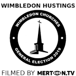 Wimbledon Churches General Elections 2019 Hustings