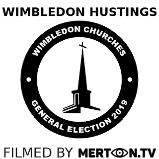 Wimbledon Churches General Election 2019 Hustings
