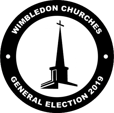 Wimbledon Churches General Elections 2019