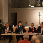 Wimbledon Churches Hustings