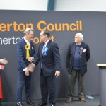 Wimbledon General Elections 2019 Results