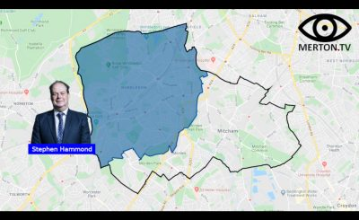 Wimbledon General Election 2019 Results 12 December 2019