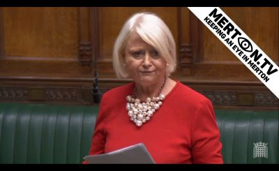 Debate on the Address: Heath and Social Care Question from Siobhain Mcdonagh 16 January 2020