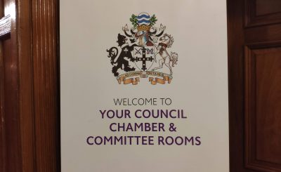 South London Waste Partnership Joint Committee Tuesday 4th February 2020