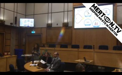 Morden Community Forum 26 February 2020