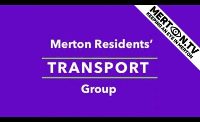 Merton Residents Transport Group