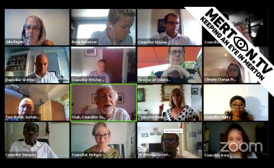 Overview and Scrutiny Commission 24 June 2020