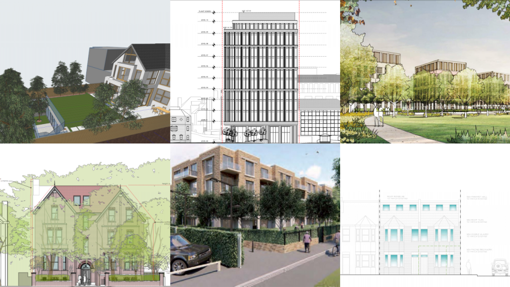 Planning Applications Committee 18 June 2020