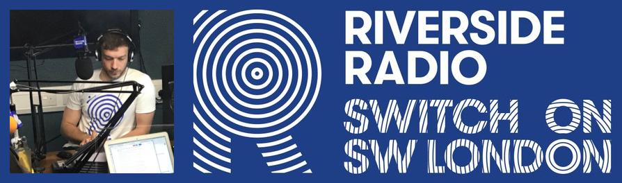 Riverside Radio Stephen Menon
