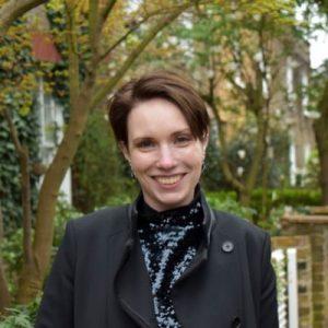 Louise Calland Conservatives