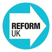 Reform UK logo