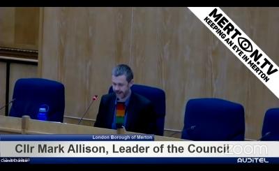 Merton Council Cabinet 12 July 2021