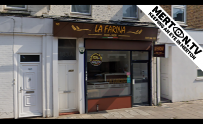 Licensing Sub-Committee La Farina 31 August 2021
