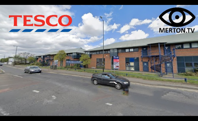 Licensing Sub-Committee Tesco Stores Limited 17 August 2021