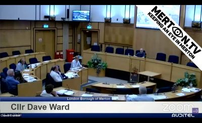 Planning Applications Committee 19 August 2021