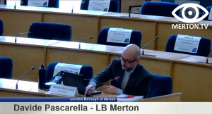 Davide Pascarella - Air Quality Officer - South London Waste Plan Examination in Public Hearing